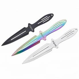 Ножи метательные F 027 (3 в 1) Grand Way