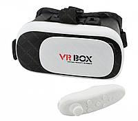3D очки виртуальной реальности VR Box 2.0 пульт