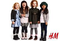 H&M Kids - Одежда для девочек