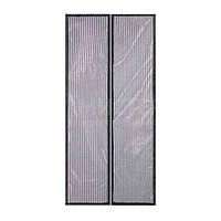 Москитная сетка на магнитах Гроно 200 х 100 см (nri-2080) КОД: nri-2080