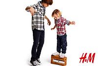 H&M Kids - Одежда для мальчико...