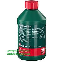 Жидкость ГУР febi bilstein 06161 синтетическая зеленая 1л., фото 1