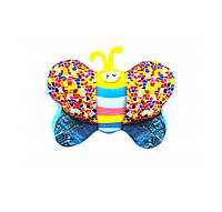 Мягкая игрушка Dankotoys Бабочка (33831) КОД: 33831