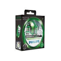 Philips ColorVision H4 Green
