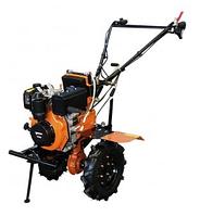 Культиватор Forte 1050E (оранжевый)