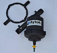 """Фильтр дисковый с увеличенной площадью фильтрации 125 микрон 2"""" Aytok, фото 1"""