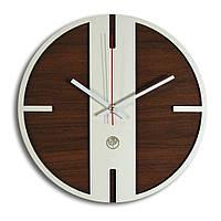 Настенные часы Декор Карпаты Loft Черный  КОД: UGT005B