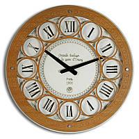Настенные часы Декор Карпаты DOrsay  КОД: UGC-003A