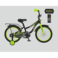 Велосипед двухколёсный детский 16 дюймов Profi T16152