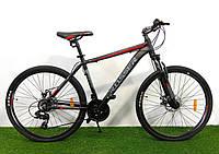 """Горный велосипед Crosser Samantha 26"""" Оранжевый"""