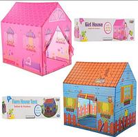 Детская палатка домик M 3365 ***