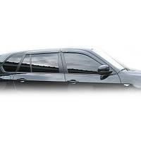 Дефлекторы окон BMW X5 E70 2007-2013 (BM14)