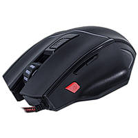 Мышь ZELOTES Т-10 USB Black (1330-5997) КОД: 1330-5997