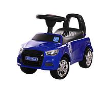 Детская каталка-толокар Ауди M 3147A-4,синий