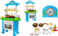 Набор детская кухня 828A (23 предмета)