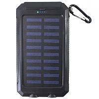 УМБ Lesko Power Bank 7000 mAh Black  КОД: 2378-6766