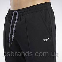 Мужские штаны-джоггеры Reebok Workout Ready FJ4063 (2020/1), фото 3