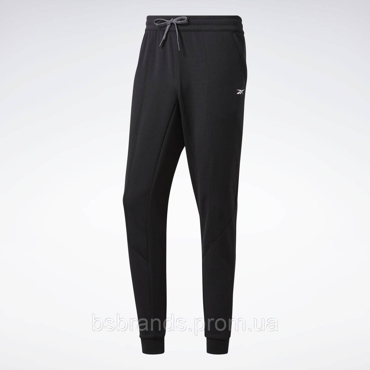 Мужские штаны-джоггеры Reebok Workout Ready FJ4063 (2020/1)