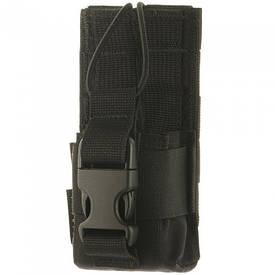 M-Tac подсумок для рации Motorola 4400/4800 черный