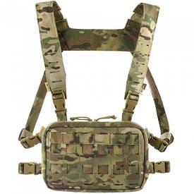 M-Tac Chest Rig Military Elite Multicam