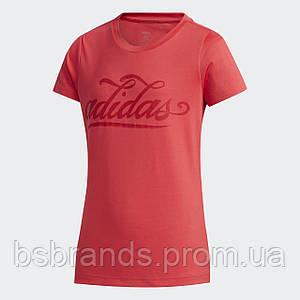 Детская футболка adidas Script FM0735