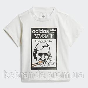 Детская футболка adidas Stan Smith Sushi FM4873 (2020/1)