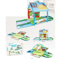 Развивающий коврик для младенца 023-60