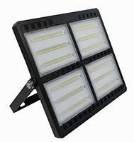 Прожектор светодиодный ЭНЕЙ Windows Light 200Вт 4000-4500К Черный  КОД: LD-FL-200W-Super Penguin-4000-4500К
