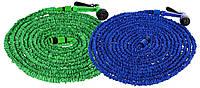 Шланг для полива X HOSE 45 м + раcпылитель