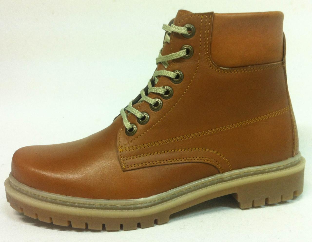 Ботинки Тимбер. От производителя e7f6c7a09f973