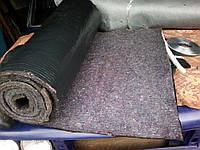 Шумоизолция  Ваз 2108 (1700/3000) войлочная на битумной основе, фото 1