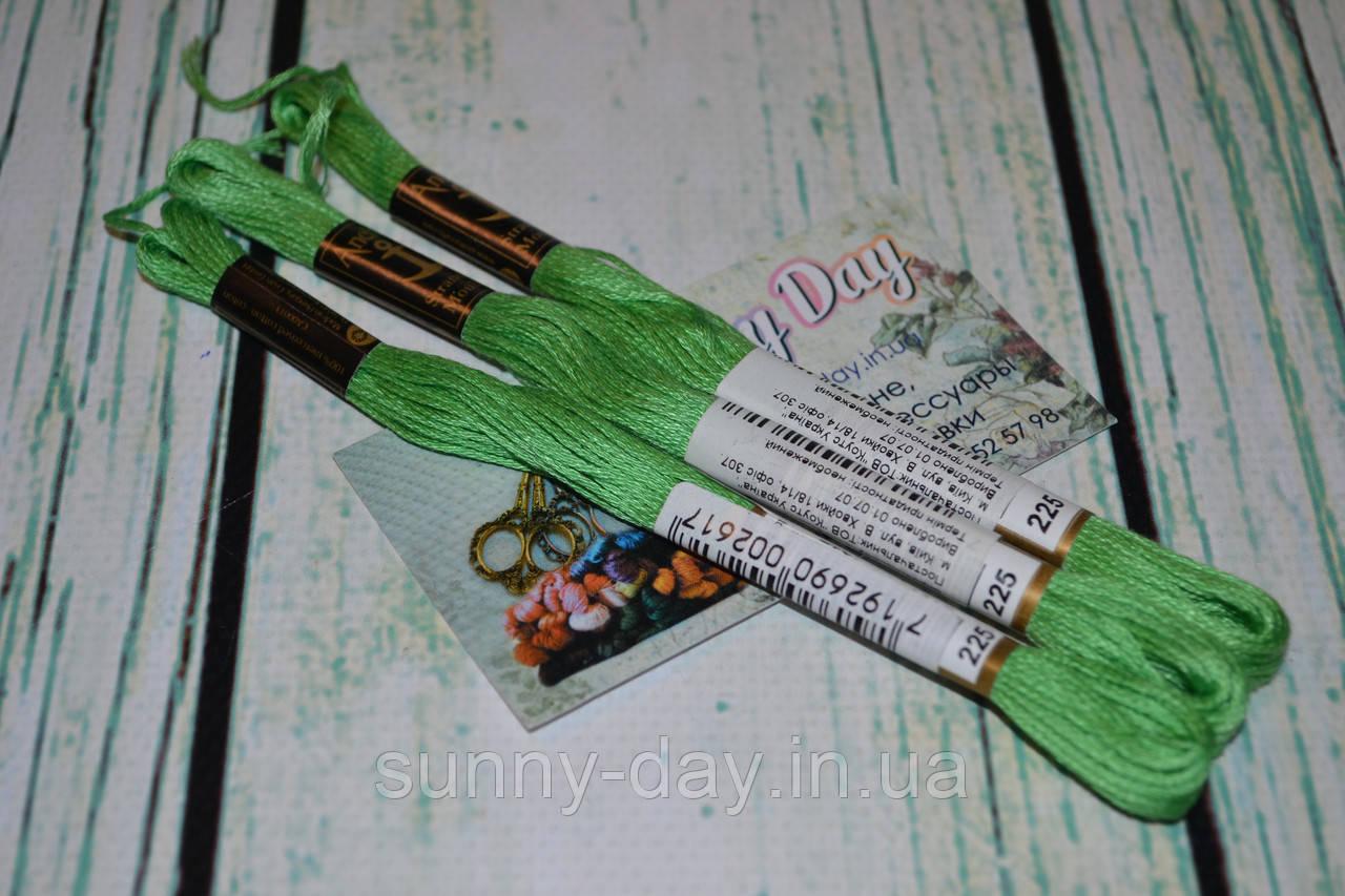 Мулине Anchor, цвет 0225