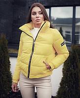 Куртка короткая, фото 1