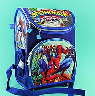 Рюкзак школьный N 00159 Spiderman
