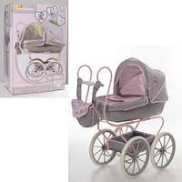 Классическая коляска для кукол Hauck Princess, D87816