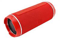 Портативная Bluetooth колонка влагостойкая JBL T&G 219 Красный