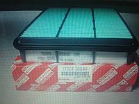 Фильтр воздушный TOYOTA PRADO120 2,7 3,0