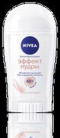 Дезодорант-антиперспирант Nivea Эффект пудры стик 40мл