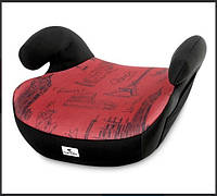 Бустер Bertoni (Lorelli) Teddy 15-36 кг Black/Red Cities (TEDDY black/red cities)
