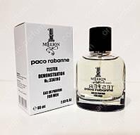 Тестер LUX Paco Rabanne 1 Million (Пако Рабанн 1 Миллион), 60 мл (лицензия ОАЭ), фото 1