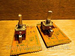 Регулятор звука 100 кх2