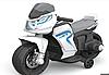 Детский мотоцикл BMW M 1954 белый