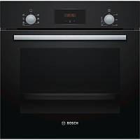 Духовой шкаф электрический Bosch HBF113BA0Q Черный  КОД: 7867190