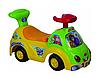 Детская машинка - каталка, толокар Z 362 A - 6-3