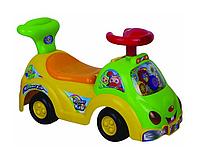Детская машинка - каталка, толокар Z 362 A - 6-3, фото 1