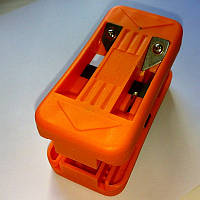 Триммер для снятия свесов кромки