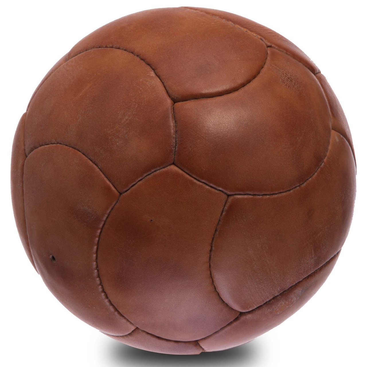 М'яч футбольний №5 Шкіра