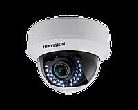 Turbo HD 1.0 Мп видеокамера Hikvision DS-2CE56C0T-IRM (2.8 мм), уличная