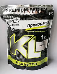 Прикормка Klasster Premium Метод 1 кг