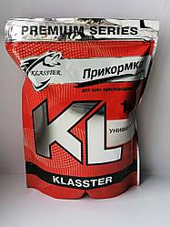 Прикормка Klasster Red Series Универсал альбумин 1 кг